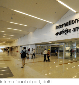 international airport delhi